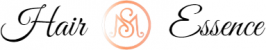 Hair Essence   Hair Salon in Romford – 01708 746770 Logo
